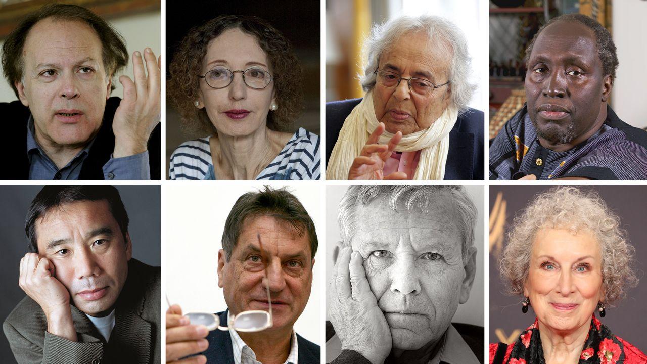 El anuncio del Nobel de Literatura, en directo