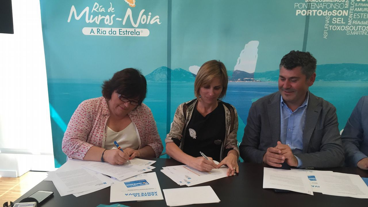 Abiertas al público las piscinas del Monte do Gozo, con entrada gratuita