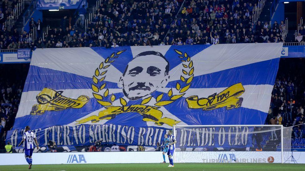 Podrían sancionar hasta con 10.000 euros los causantes de la pelea de Alaró.Hinchas del Zenit