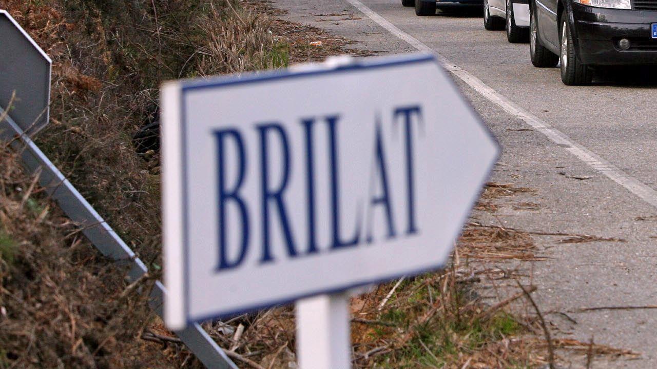 La Brilat se despliega en Barro.Militares del Cuerpo de Marines de EE.UU. Asignados a la Fuerza de Combate Expedicionaria de la Armada americana en Cabo Noval Siero