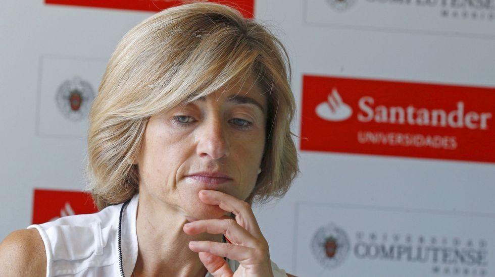 El ministro de Sanidad, Servicios e Igualdad Social en funciones, Alfonso Alonso