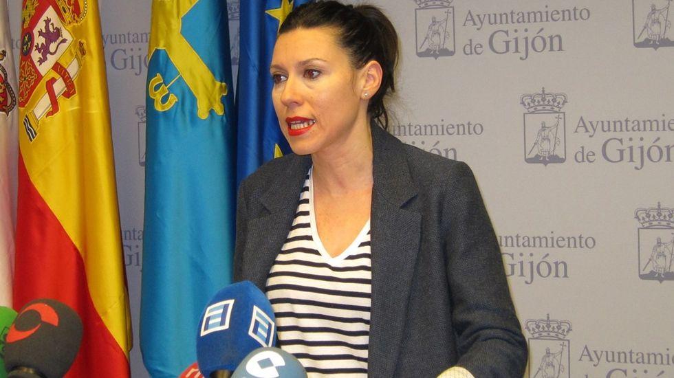 Nuria Rodríguez, de XsP