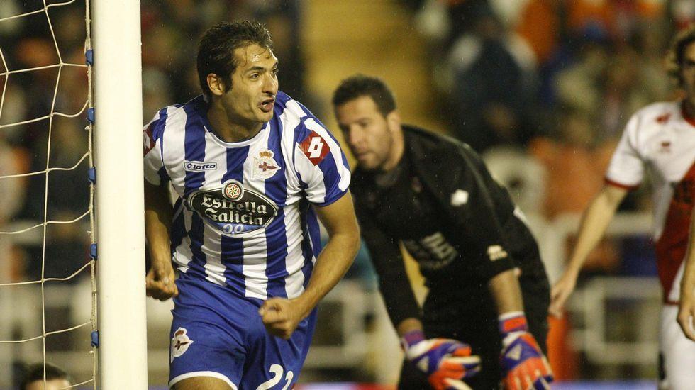 Celso Borges arrancó con dos goles pero su rendimiento fue a menos desde su llegada en enero.
