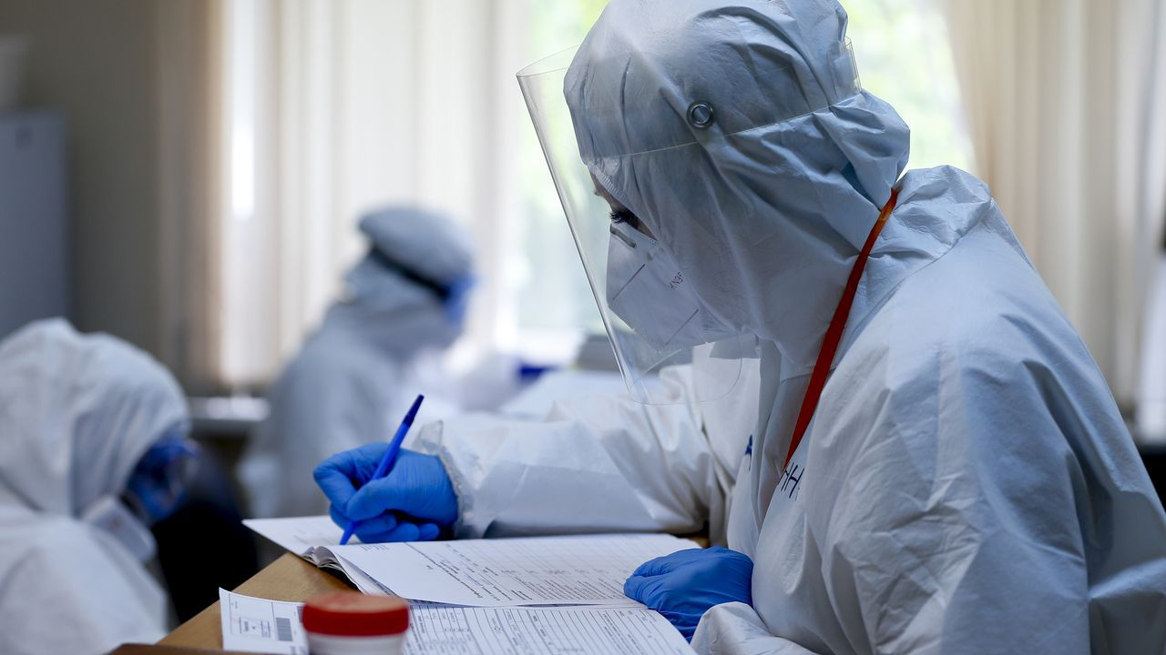 Rusia habla ya de un un segundo fármaco para el covid-19