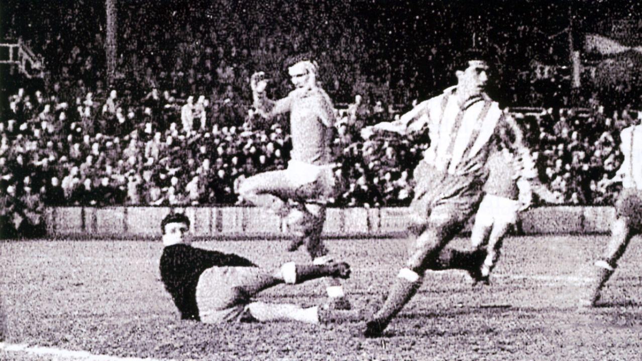 Mauro (1953-1958)