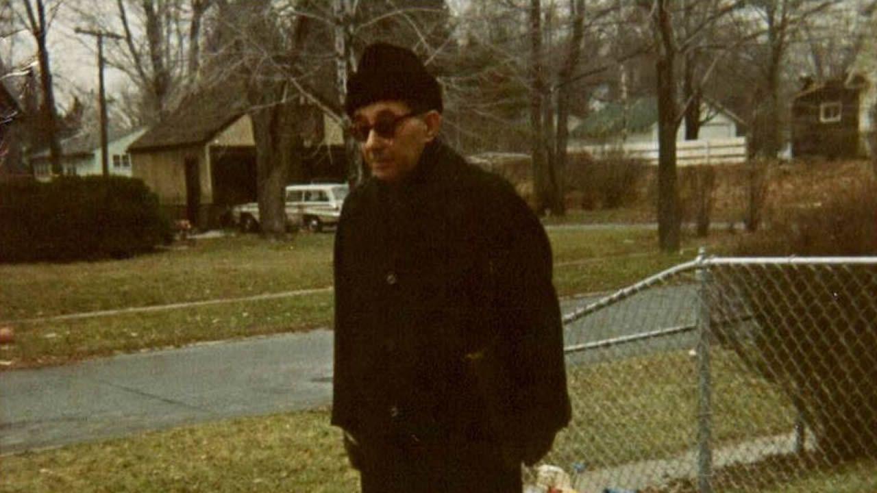 «Distinguished professor». El escritor gallego Gonzalo Torrente Ballester, retratado durante su estancia a finales de los 60 en EE.UU., invitado por la Universidad del Estado de Nueva York para enseñar Literatura Española en el campus de Albany