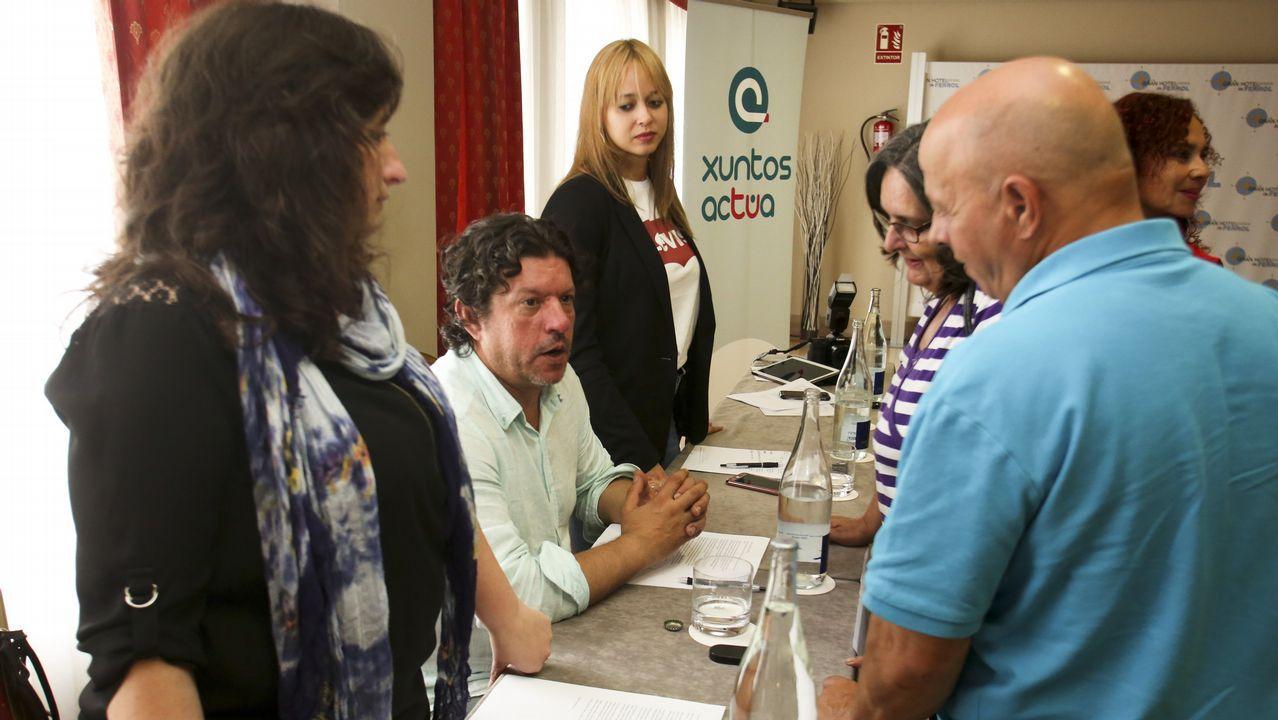 Las grabaciones de un almuerzo en el 2009 desvelan la relación entre Villarejo, Garzón y la ministra Delgado.Registro en la casa de Charlín