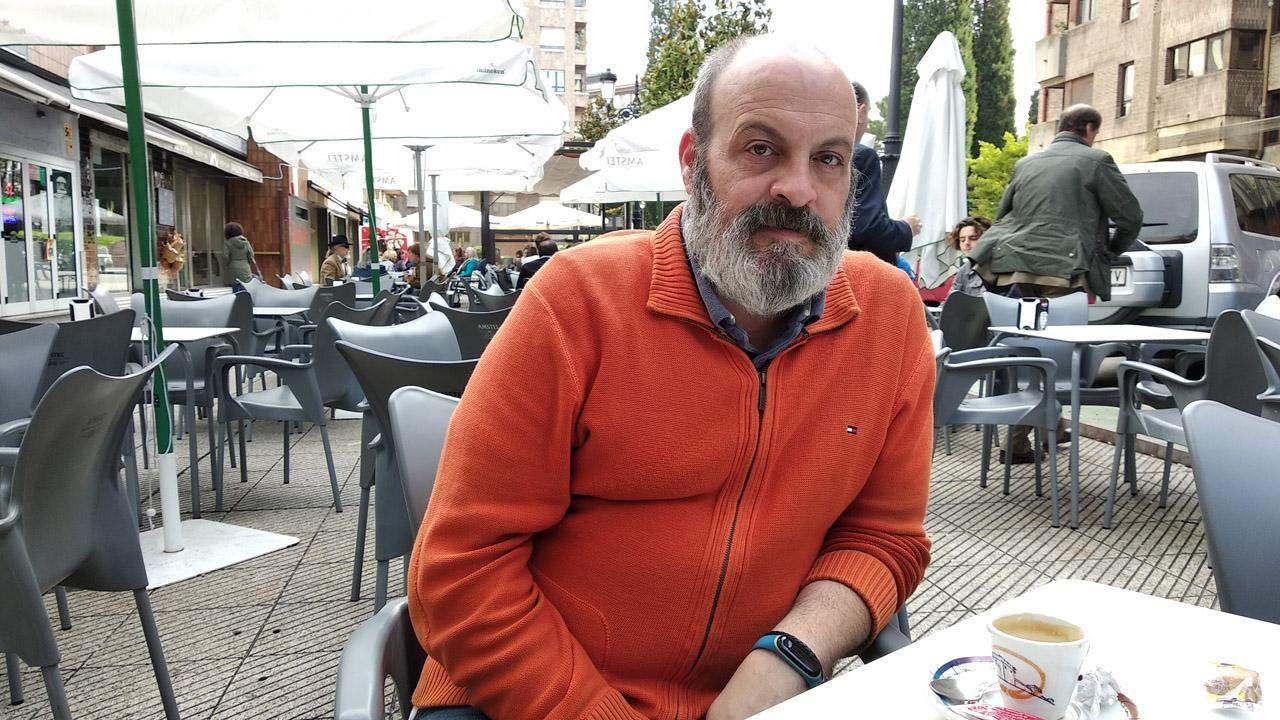 El nuevo restaurante de Marcelo Tejedor, por dentro.Gabriel, ludópata rehabilitado, trabja para ayudar a otros con el mismo problema