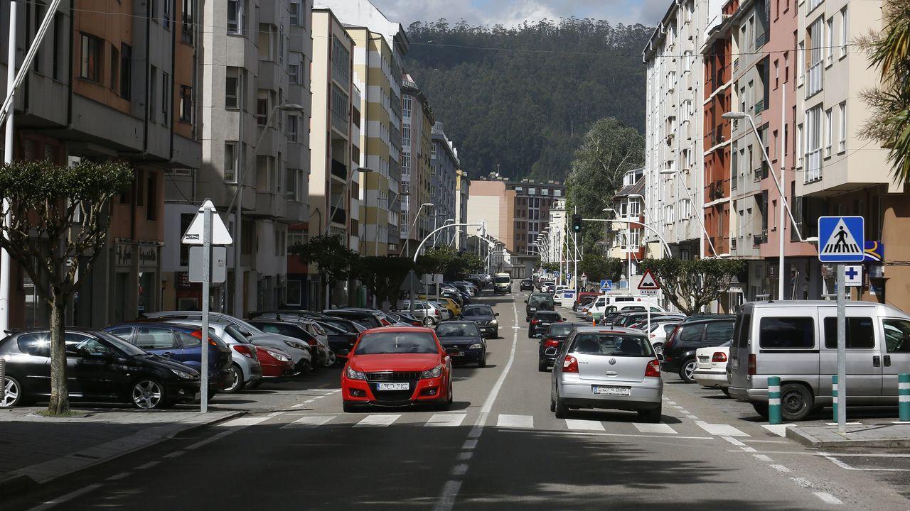 El concello de Mondoñedo no registró casos nuevos de coronavirus en los últimos siete y catorce días