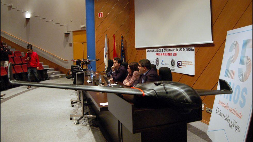 La propuesta de Toralla generó mucha polémica con los vecinos de la zona