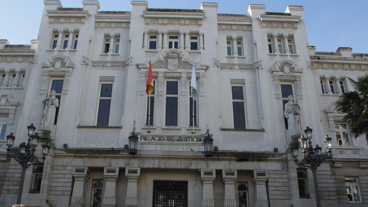 El rey preside la reunión del Patronato de Santiago.Sánchez y Feijoo este domingo en Santiago