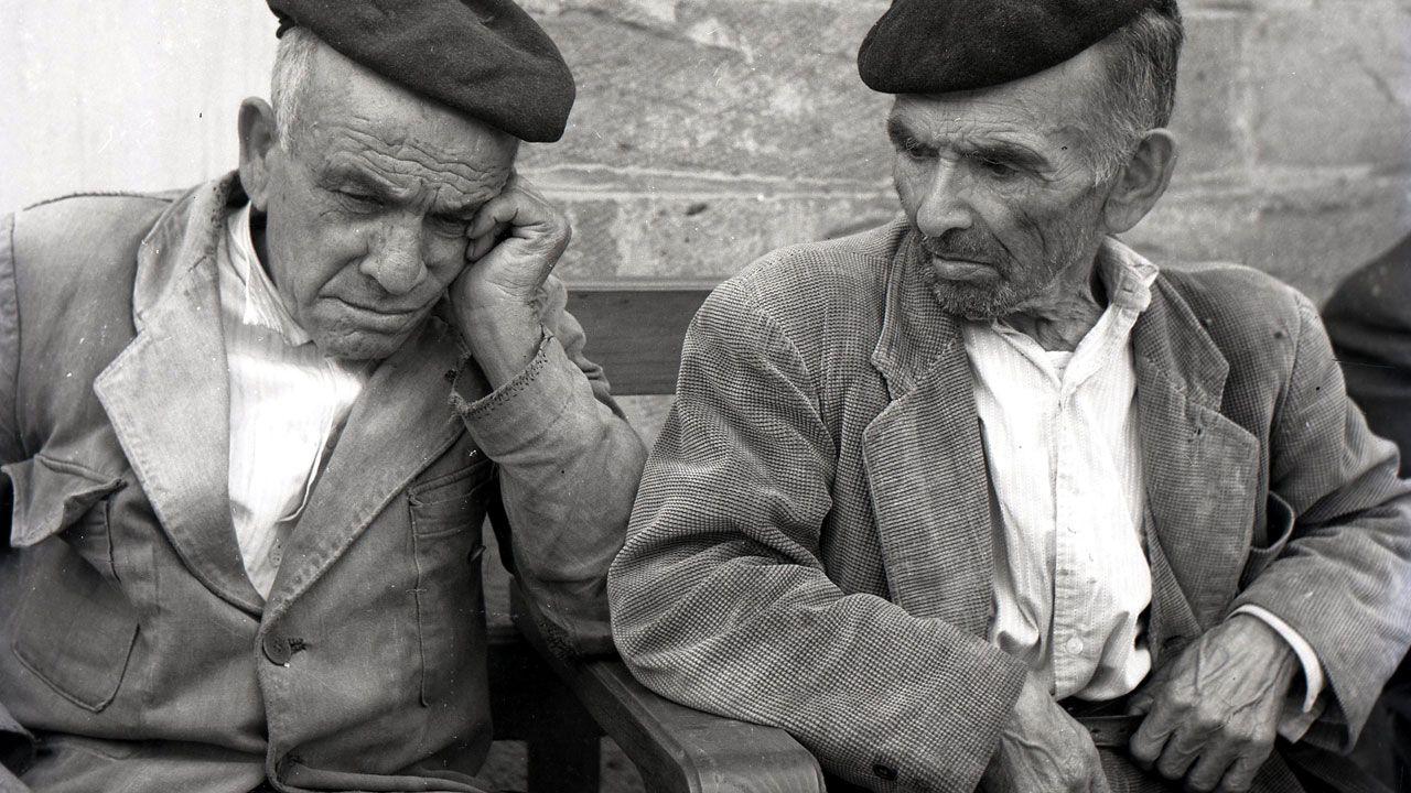 Asilo, 1963 (fragmento)
