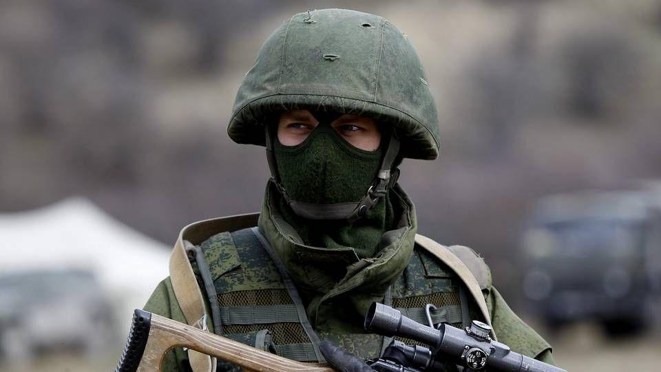 Nueva jornada de tensiones en Ucrania