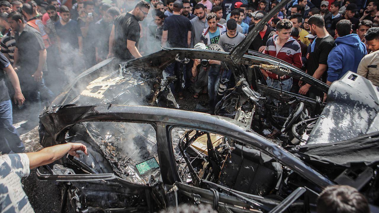Cuatro décadas de la Ventolín en imágenes.Kushner, asesor y yerno de Trump, abrió  el controvertido foro económico «Prosperidad para la Paz» en Baréin