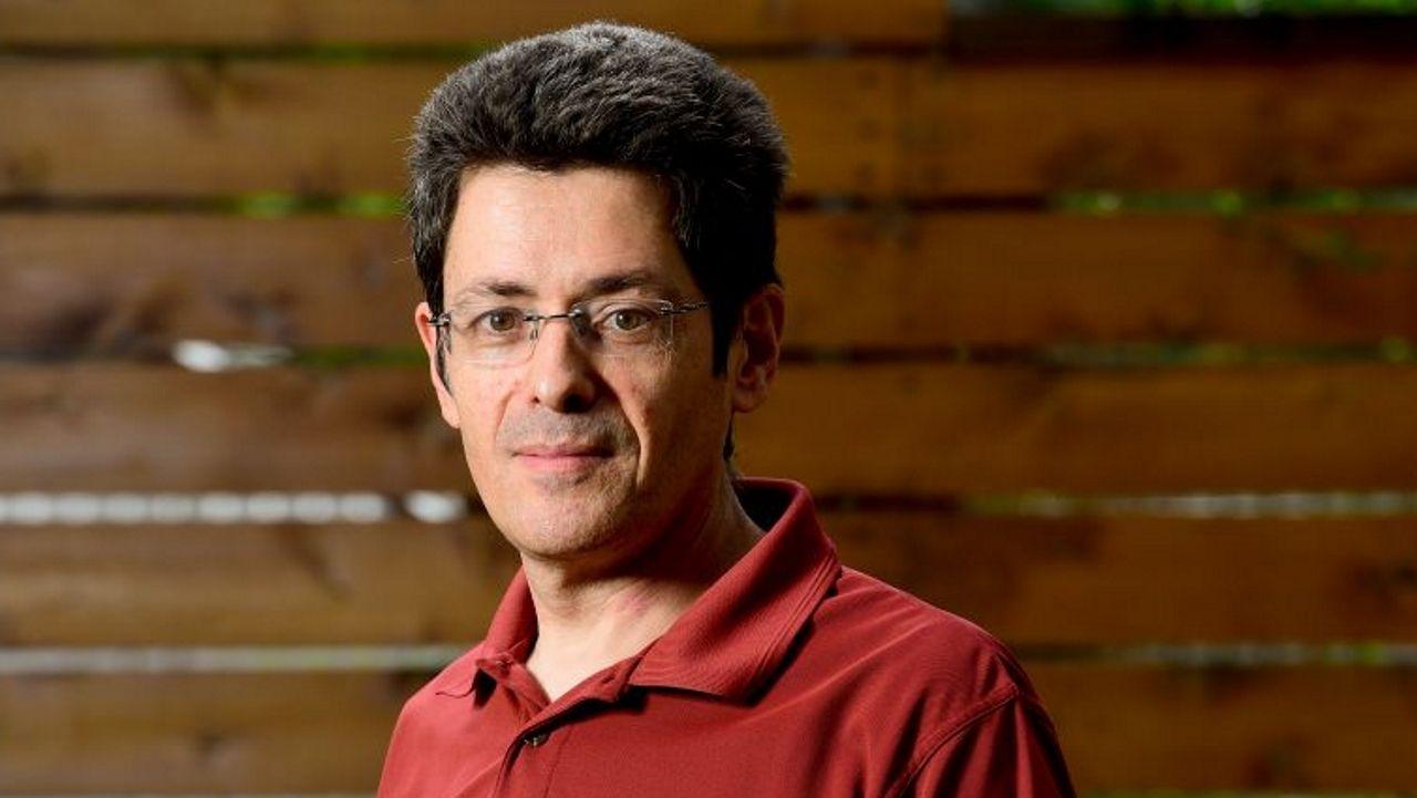 Fernando Simón analiza la evolución del coronavirus en España.El profesor José Luis Jiménez, de la Universidad de Colorado, en una imagen de archivo