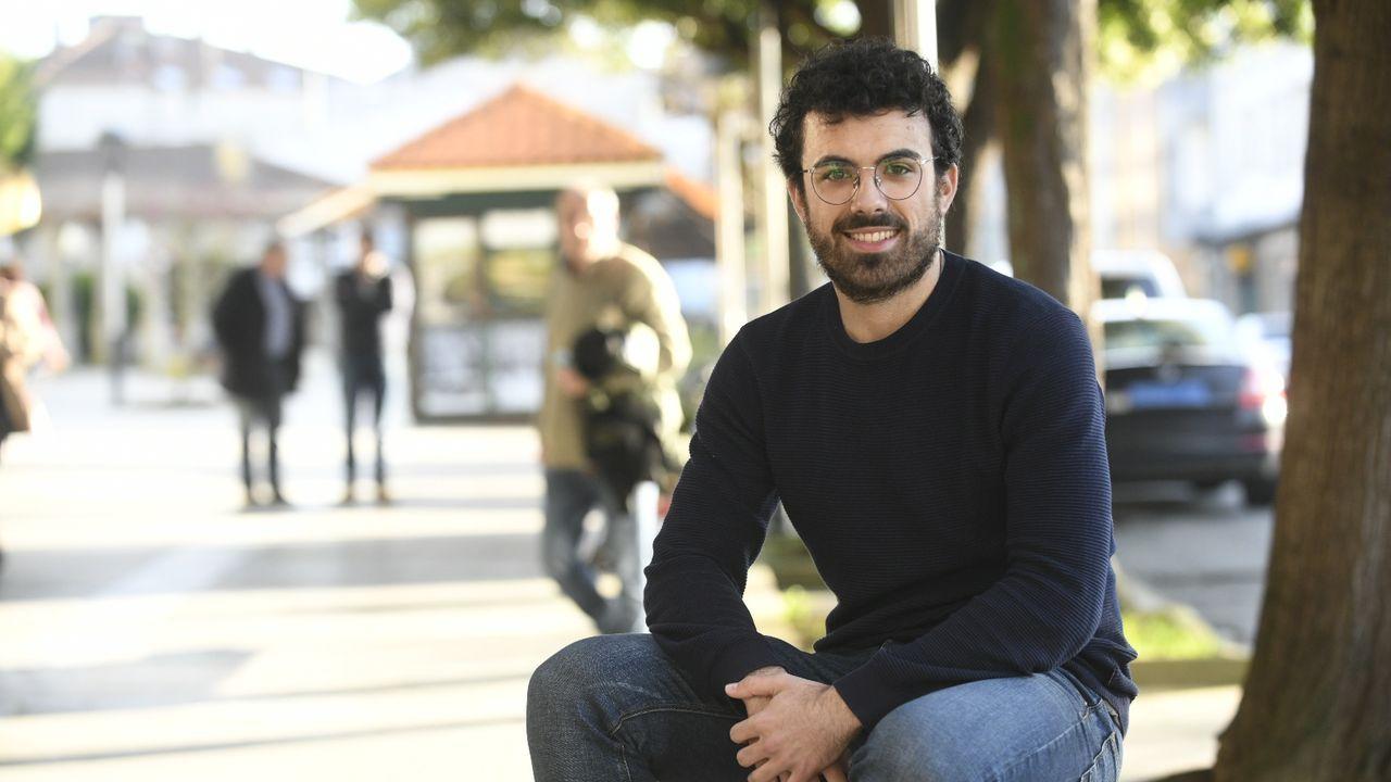 Pablo Nogueira González