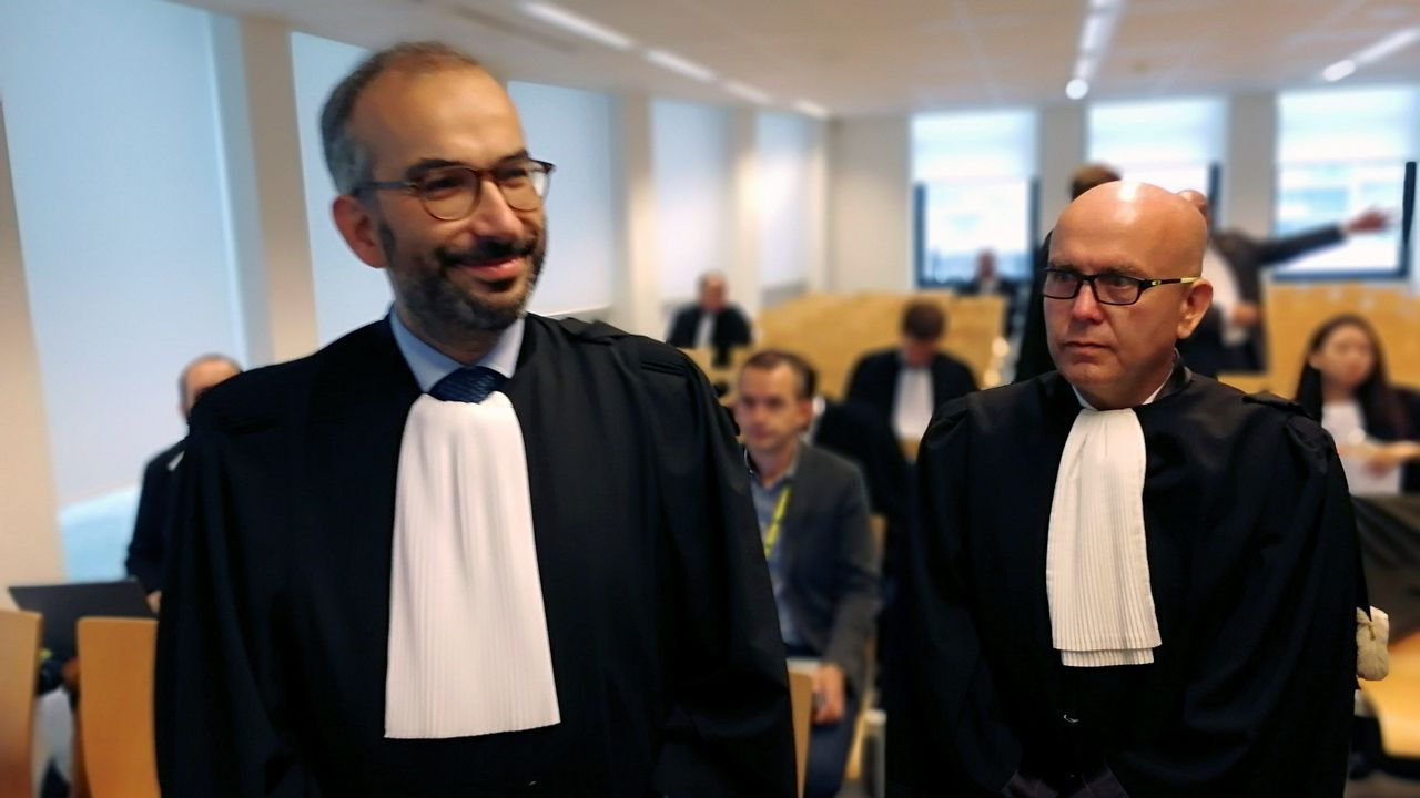 Tribunal belga que estuda la demanda contra el juez Llarena