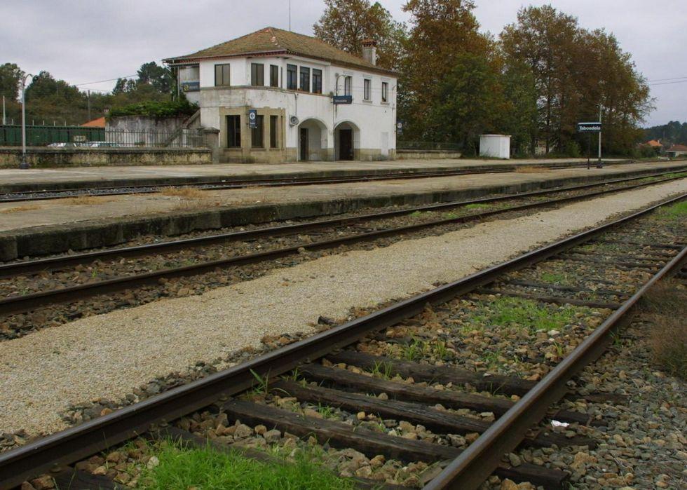El centro iría en la antigua estación de tren<span lang= es-es > </span>