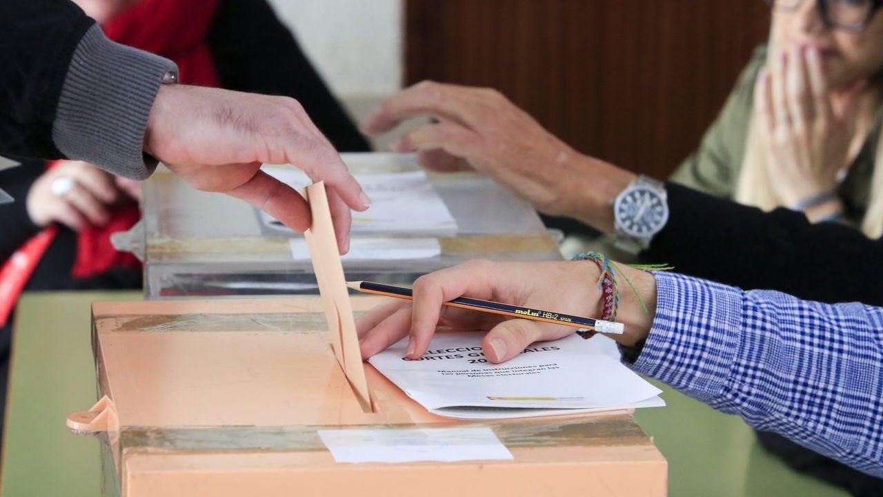 Las elecciones de este domingo tienen GEN propio, porque guardan relación con una situación especial que nos preocupa