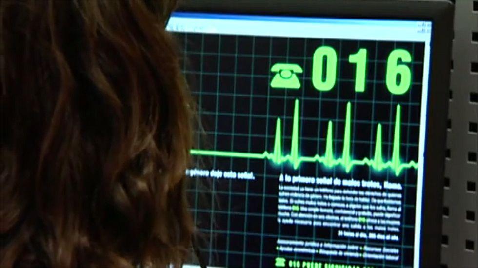 Sanidad y fabricantes de móviles acuerdan el borrado automático del 016 en el registro de llamadas.Celebración del día del prematuro en A Coruña