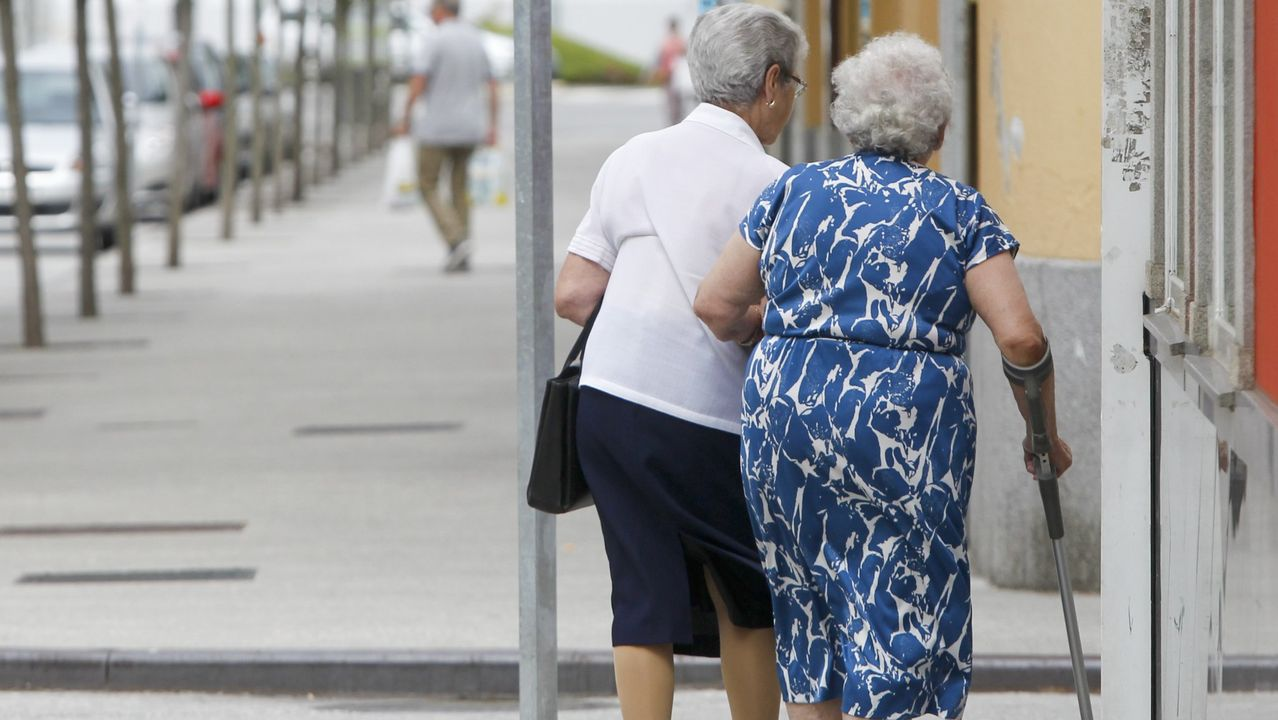 Las dolencias con más mortalidad están condicionadas por el envejecimiento de la población del área sanitaria