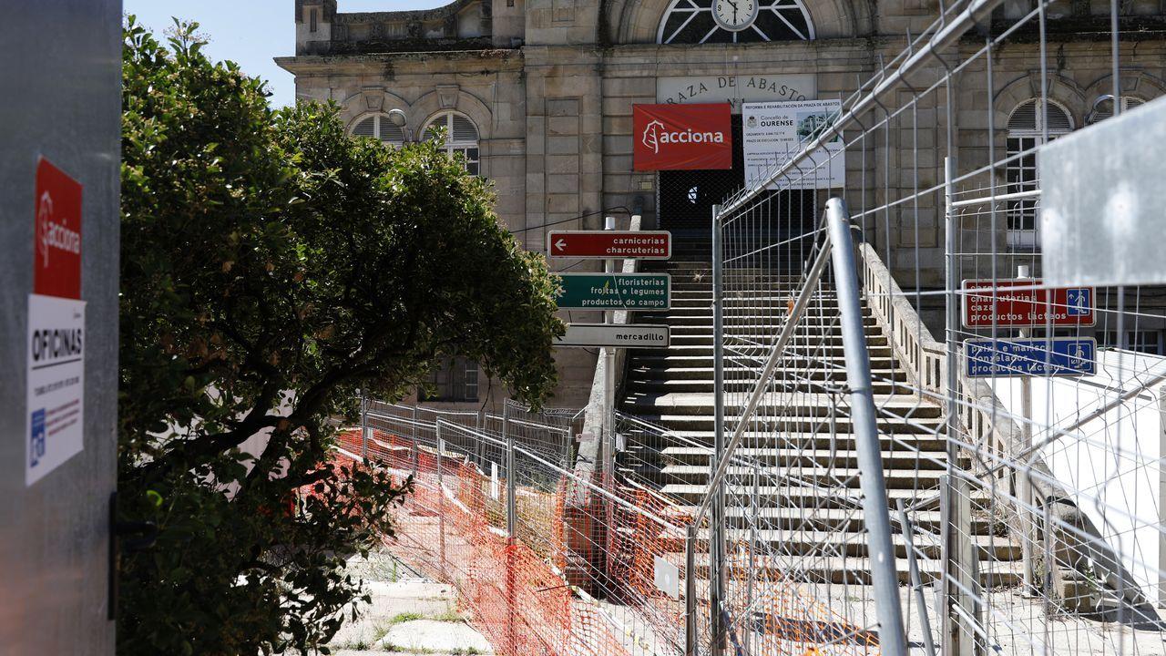 Imagen de archivo de la calle Príncipe en la fase 2 de desconfinamiento