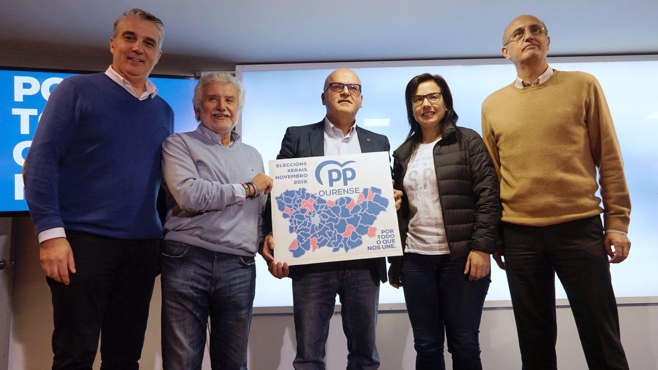 Pedro Sánchez, este lunes, en la reunión de la comisión ejecutiva federal del PSOE