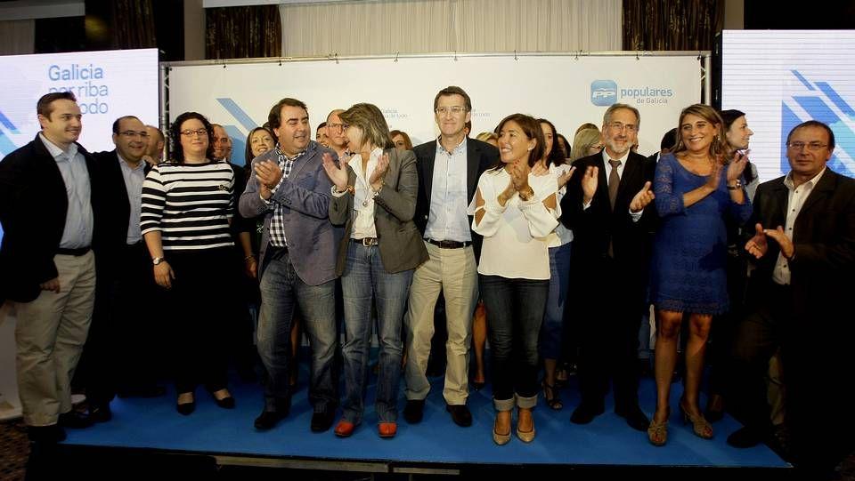 La jornada electoral en Cataluña, en imágenes.Mas, ayer, en un foro en Barcelona, pidió ayuda discreta a los empresarios para que el proceso soberanista cale en la sociedad.