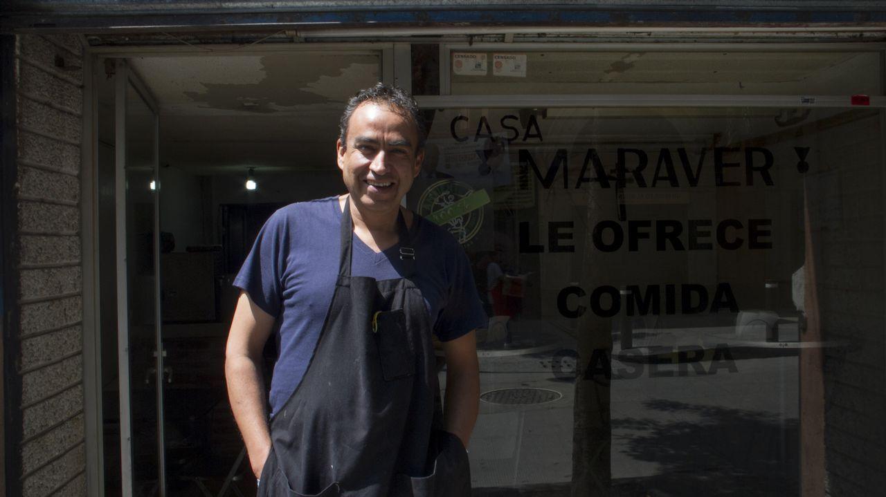 Rafael Maraver no cree que vayan a estar peor que con los corruptos del PRI