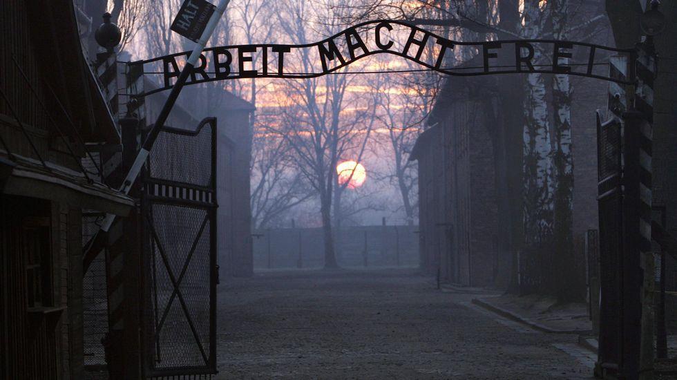 Año bisiesto | Los nazis levantaron el campo de concentración de Auschwitz (Polonia) en 1940. Dentro de sus alambradas fueron exterminadas más de un millón de personas. En su mayoría, judós.