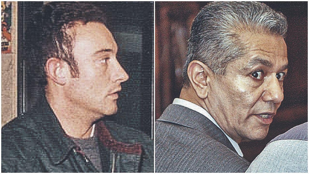 Orbaiz Quintáns y Cuesta Pérez