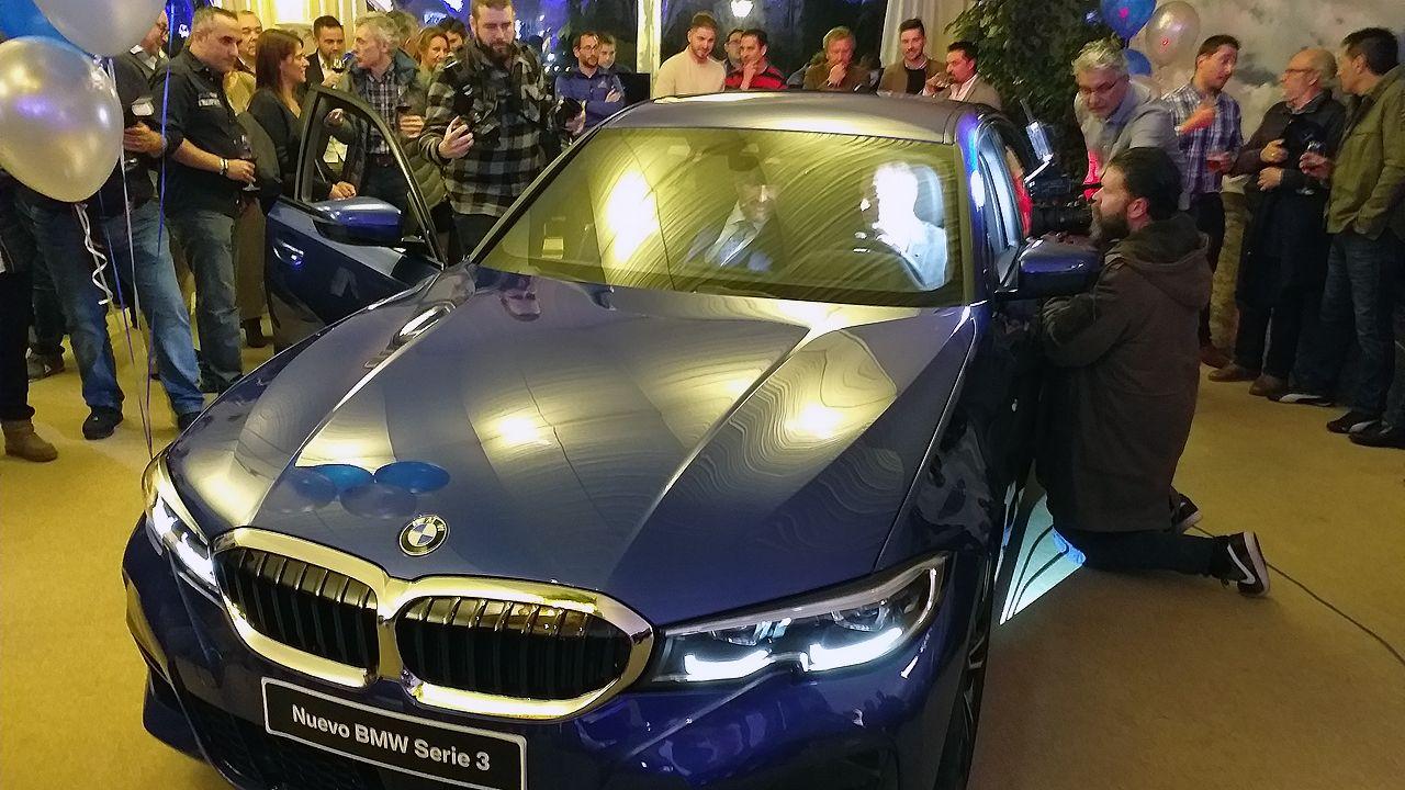 El BMW Serie 3, que llega a su séptima generación, presenta importantes innovaciones de diseño, equipamiento y de tecnología