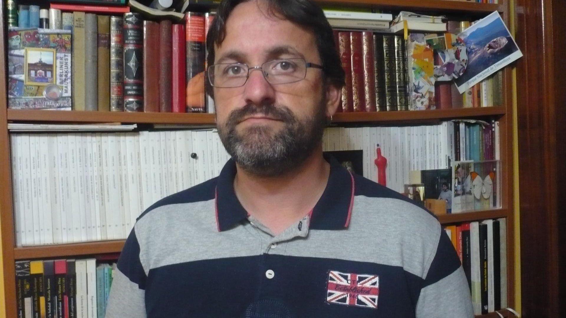Pablo Rodríguez Medina