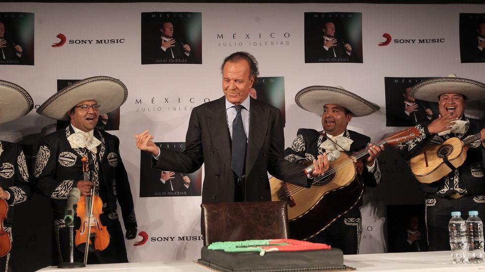 J-Lo, Garcilaso de la Vega y Julio Iglesias son gallegos.La última edición del San Pepe se celebró en el 2010