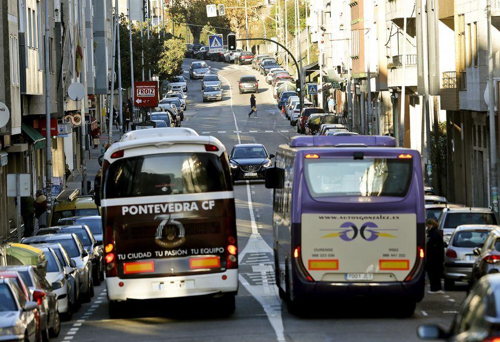 La responsabilidad social de las multinacionales gallegas.Instalaciones de Insuíña en Xove