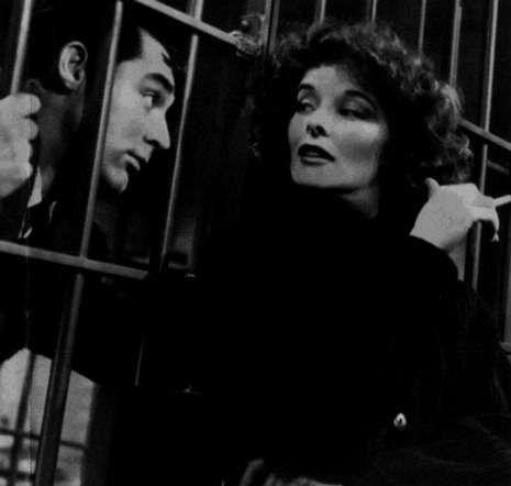 La sentencia del caso Bretón.Cary Grant y Katharine Hepburn, en «La fiera de mi niña».