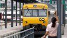El tren Celta es una alternativa muy poco competitiva entre Vigo y Oporto