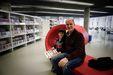 Nueva Biblioteca Pública de Ourense