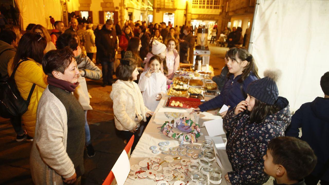 Viveiro, el municipio más poblado de A Mariña, se queda en 15.466 habitantes