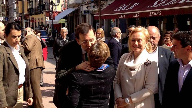 La jornada electoral en Andalucía y Asturias