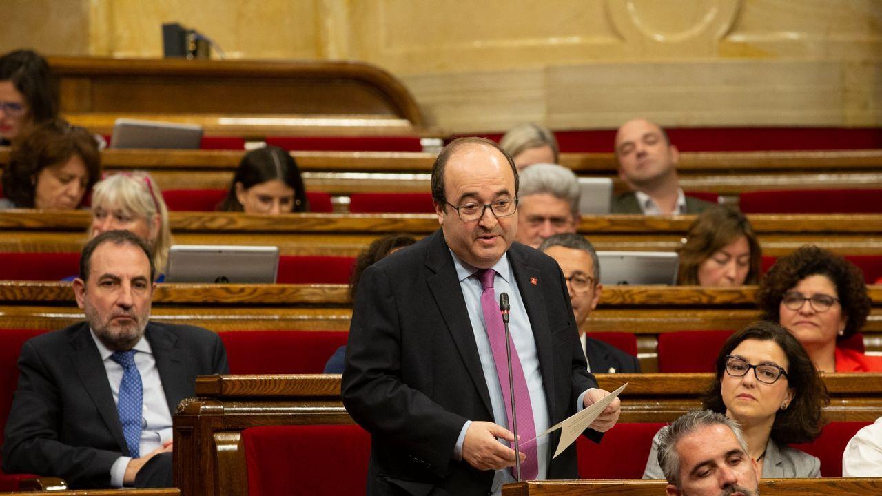 Villegas al PSOE: «El que quiera pactar con Ciudadanos tiene que renegar de las políticas de Sánchez».Arturo Pérez de Lucia, director General de AEDIVE