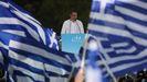 El conservador Kyriakos Mitsotakis se perfila como el vencedor de las elecciones generales del domingo en Grecia