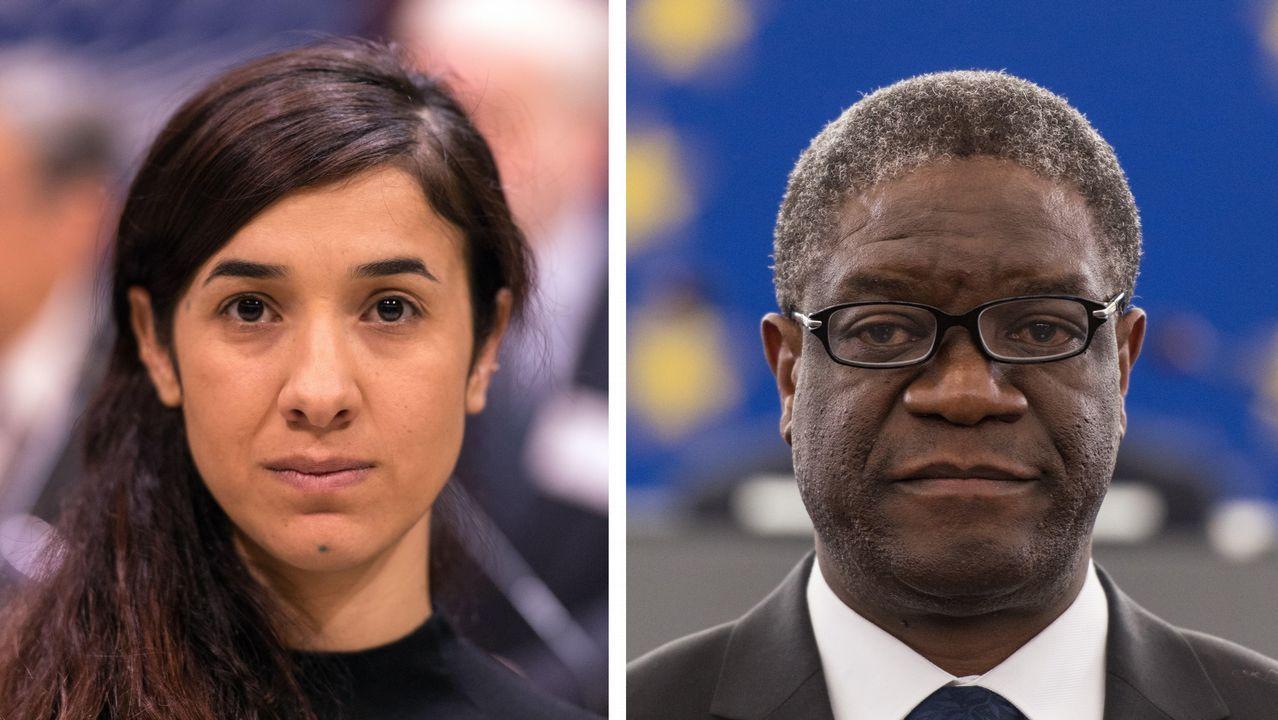Denis Mukwege nació en 1955, hijo de un pastor religioso, en los últimos años de la colonización belga. Estudió Medicina en Burundi y se especializó en ginecología en Francia