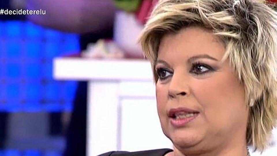 Galicia ya vive el Entroido.Terelu Campos ha anunciado en «Sálvame» su abandono temporal de la televisión