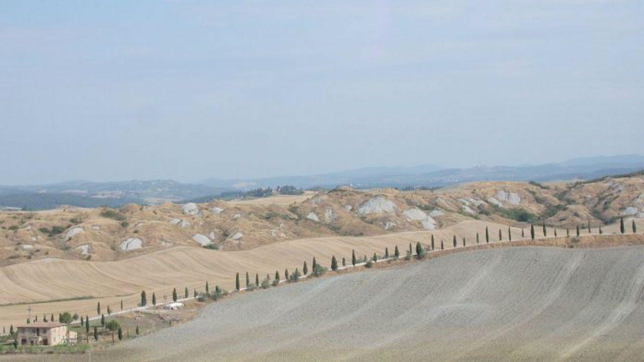 Desierto de Accona