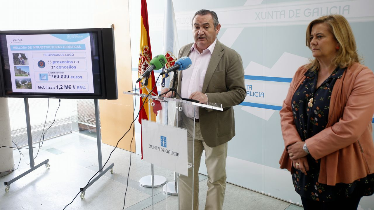 Presentación de FEST Galicia 2019