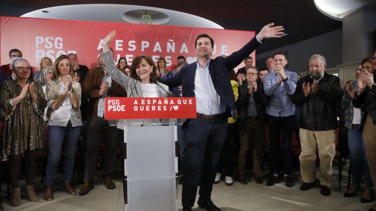 La oposición critica los decretos de urgencias sociales aprobados por el Gobierno.El presidente del PP, Pablo Casado, en una entrevista con la agencia Efe
