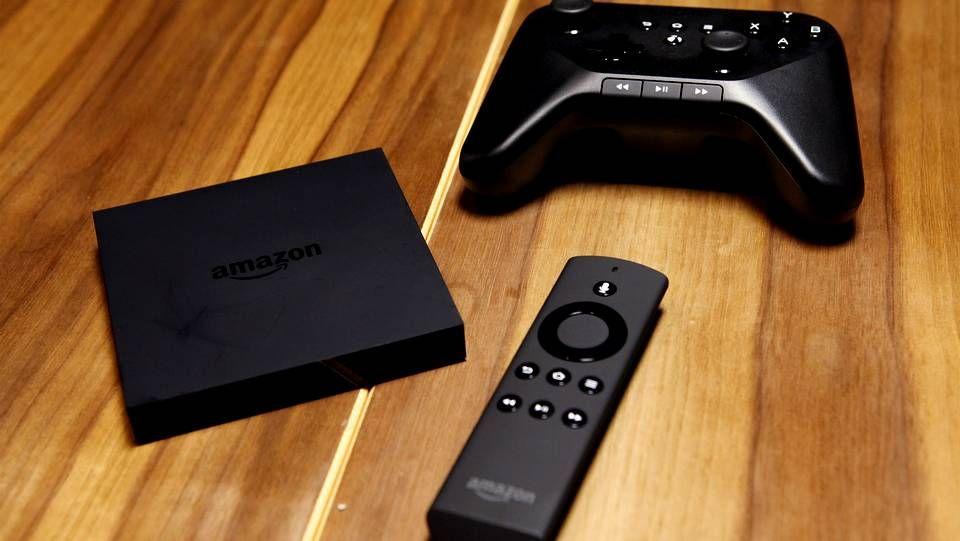 El colegio Peleteiro se apunta al lipdub.Amazon Fire TV