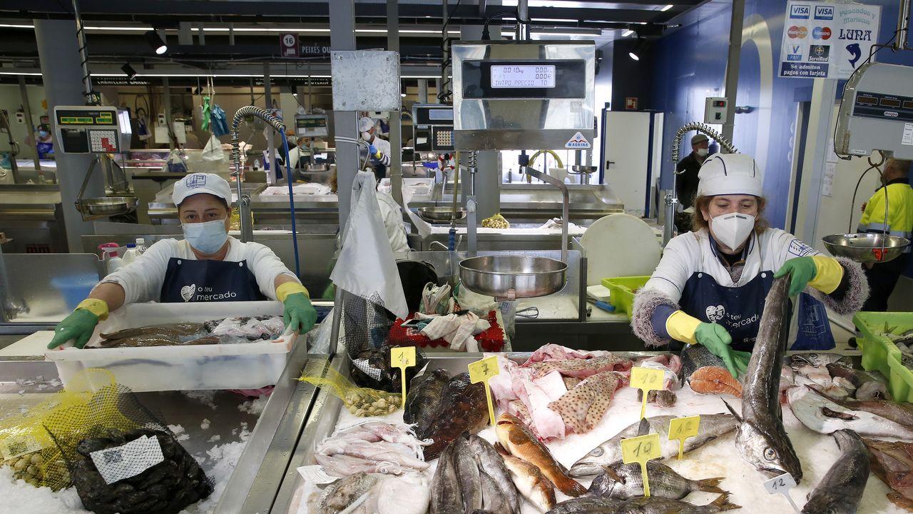 Desde un mercado deIsrael hasta el metro de Nueva York: las imágenes de la pandemia en el mundo.El Lundy Sentinel, patrullero de la Agencia Europea de Pesca, detectó presuntas infracciones en el 55 % de sus inspecciones en el mar