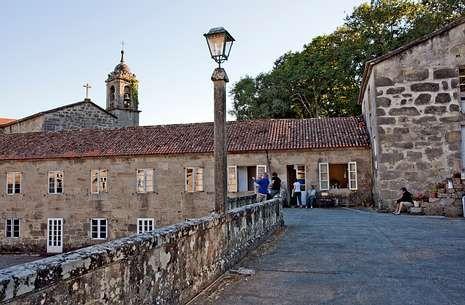 El convento de Herbón tiene ya la máxima protección posible, que le otorga la declaración BIC.